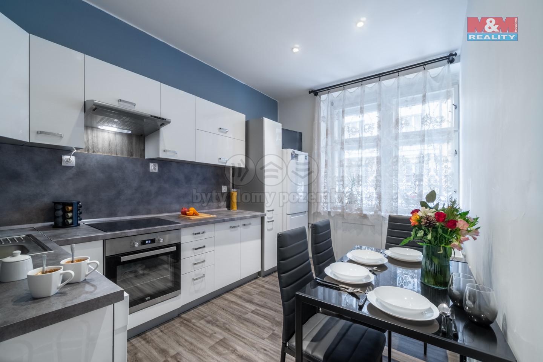 Prodej bytu 2+1, 67 m², Praha, ul. U smaltovny