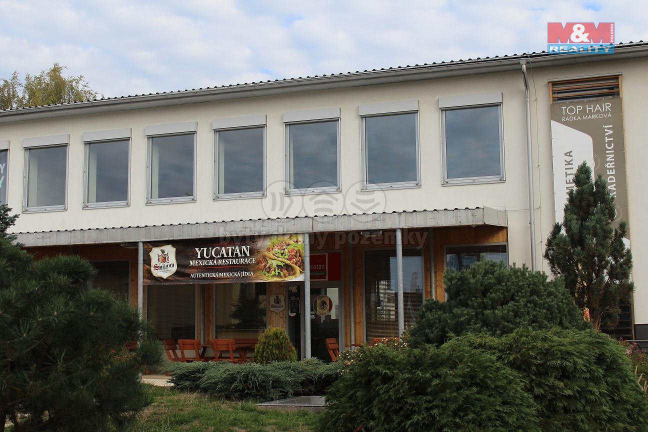 Pronájem restaurace, Žďár nad Sázavou, ul. Husova