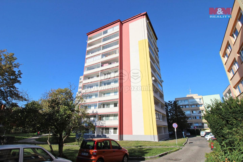 Prodej, byt 3+1, 81 m², Slaný, ul. Vítězná