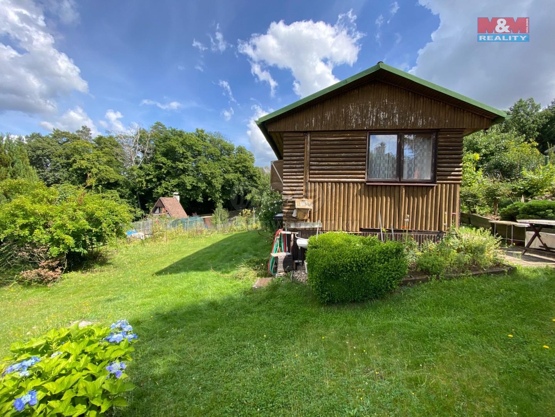 Prodej chaty, 29 m², Červený Kostelec, ul. Chrby