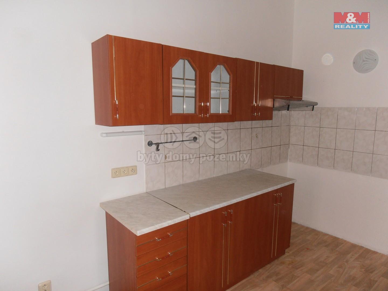 Pronájem, byt 1+1, 54 m2, Ostrava, ul. Veleslavínova