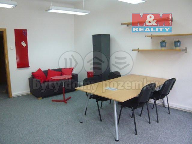 Pronájem kanceláře, 33 m2, Ostrava