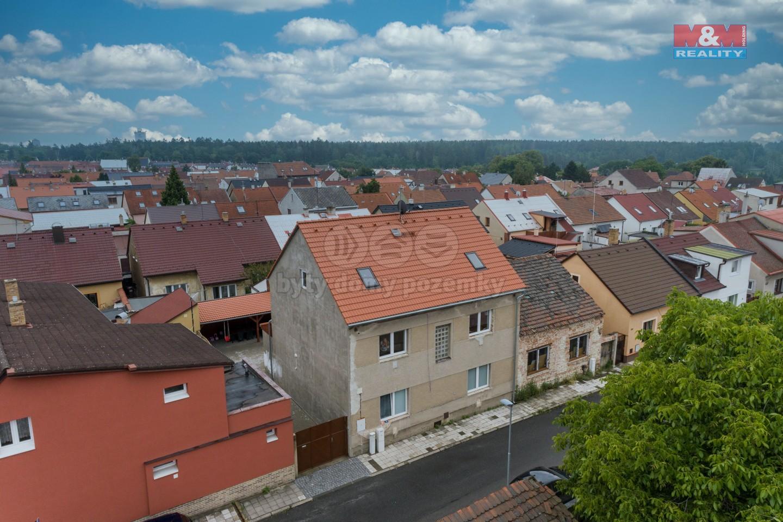 Prodej rodinného domu, 200 m², Kladno, ul. Ant. Fouska