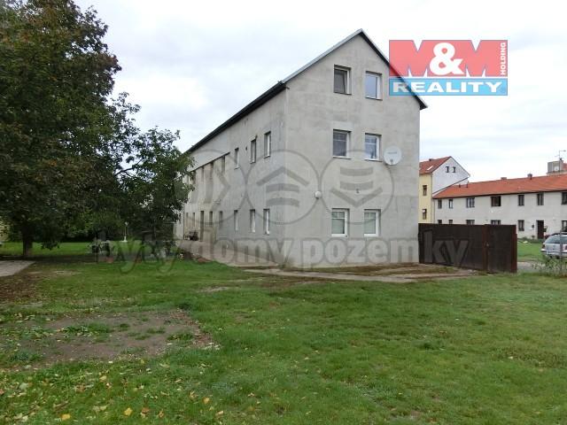 Pronájem bytu 3+kk, 65 m², Brozany nad Ohří
