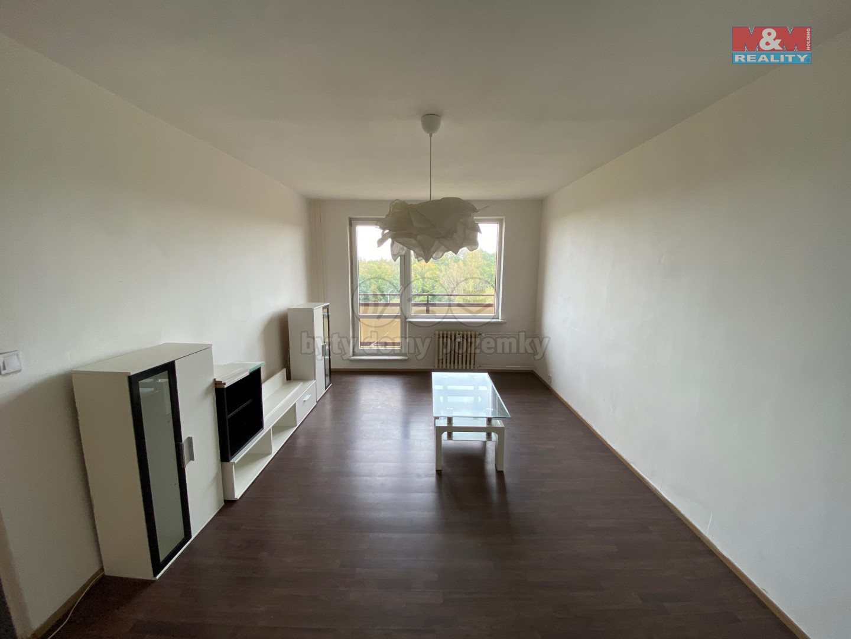 Prodej bytu 1+1, 41 m², Ostrava, ul. Aviatiků