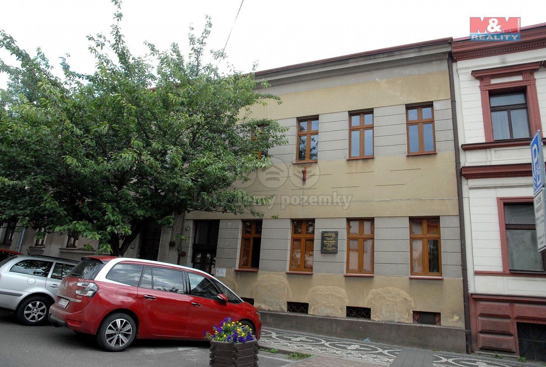 Pronájem kancelářského prostoru, 100 m², Jičín
