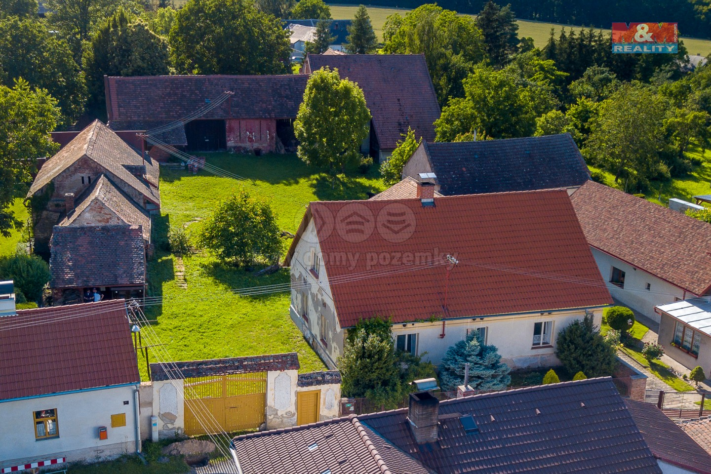 Prodej rodinného domu, Zbýšov - Zbudovice
