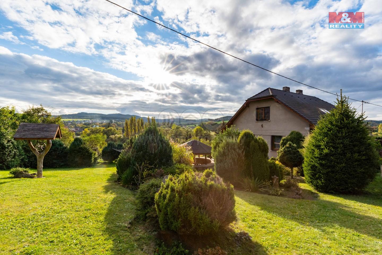 Prodej, rodinného domu 7+2,2364 m², Jince, ul. Pod Plešivcem