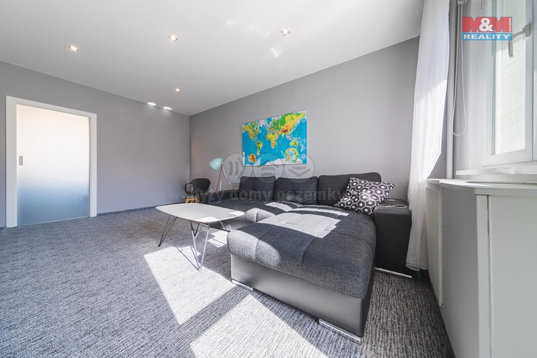 Prodej bytu 2+1, 52 m², Praha, ul. Tuniská
