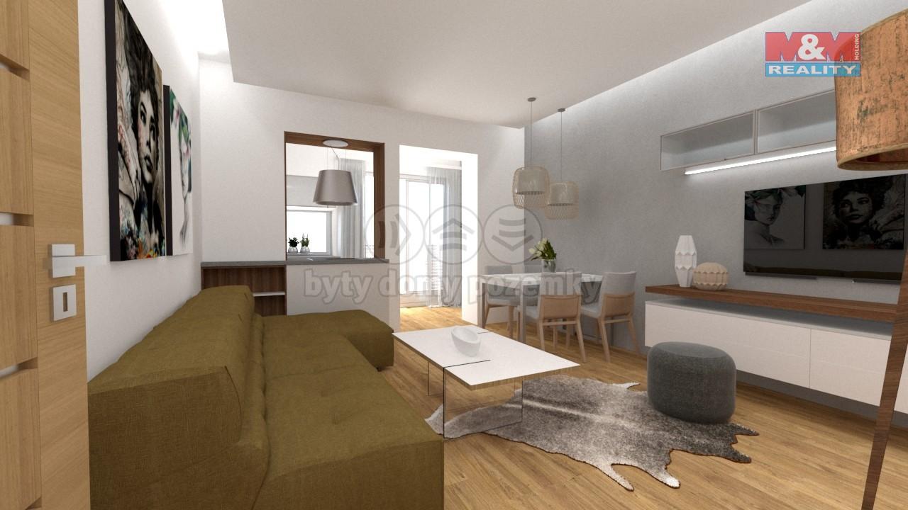 Prodej, rodinný dům, 231 m2, Brno - Žabovřesky