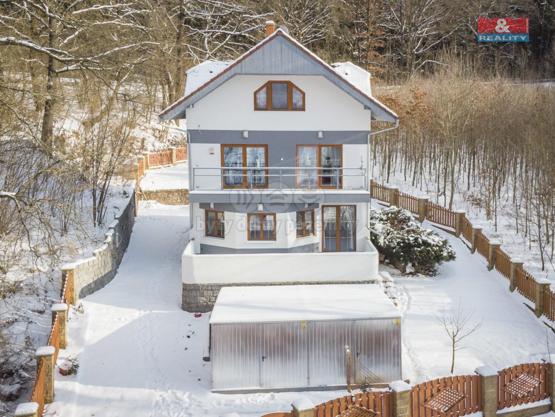 Prodej rodinného domu, 657 m², Chotýšany