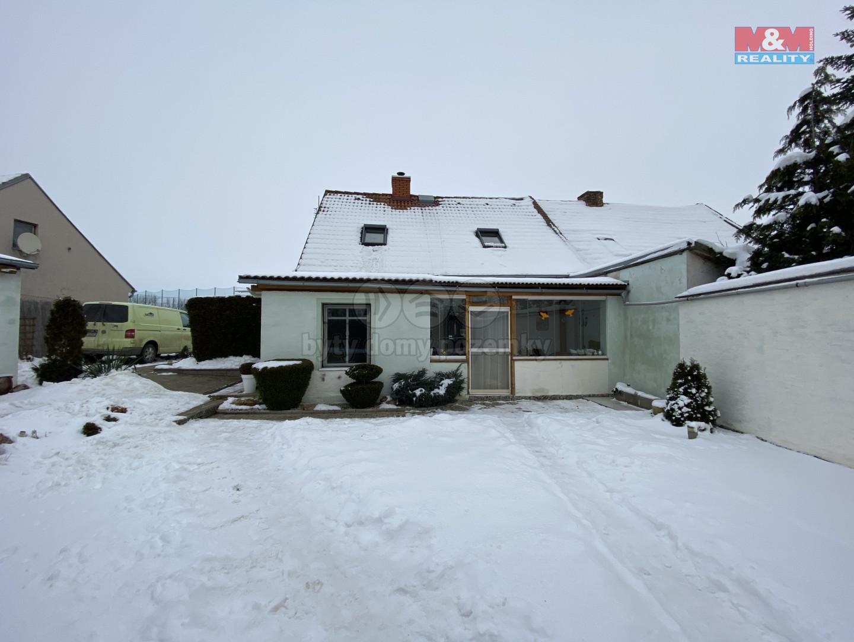 Prodej rodinného domu, 150 m², Podbořany, Buškovice