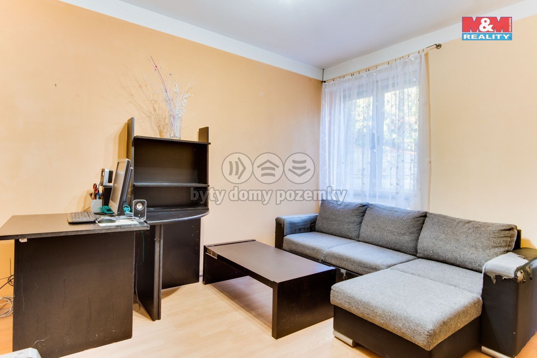 Prodej, rodinný dům 3+1, 295 m2, Brno - Starý Lískovec