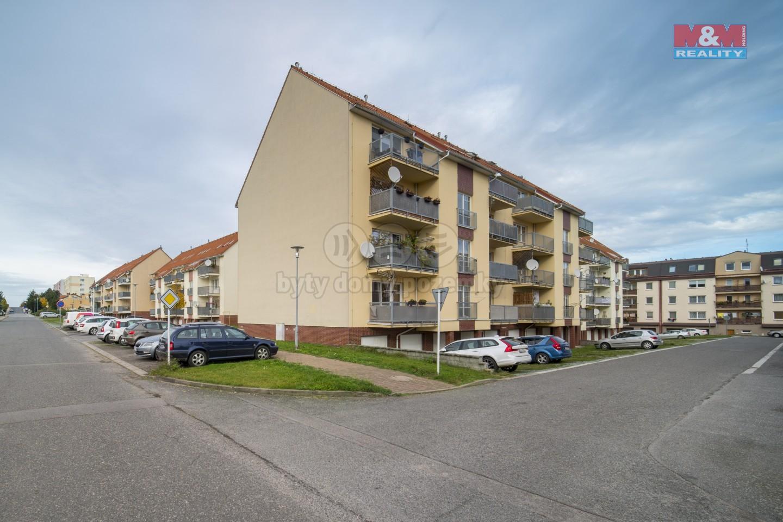 Prodej bytu 5+kk, 105 m², Vysoké Mýto, ul. Čsl. Legií