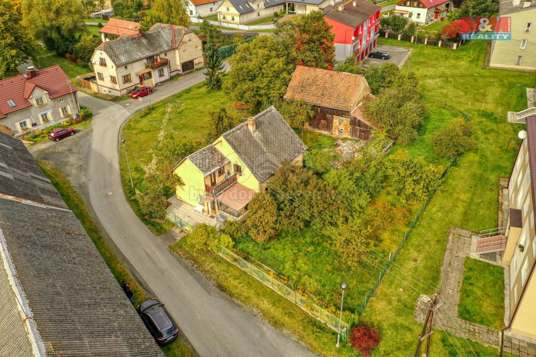 Prodej rodinného domu, 1313 m², Kočov