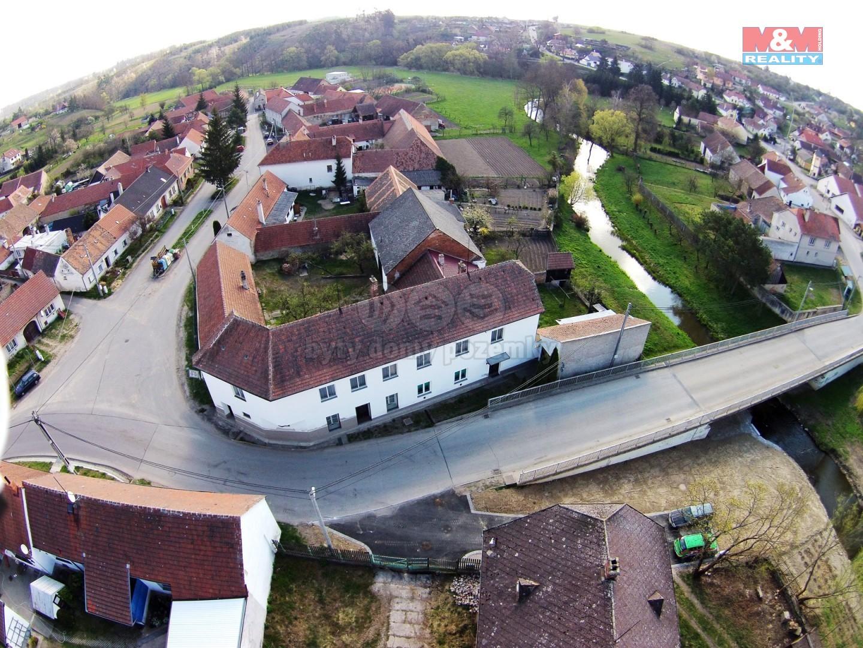Prodej rodinného domu, 530 m², Biskupice-Pulkov