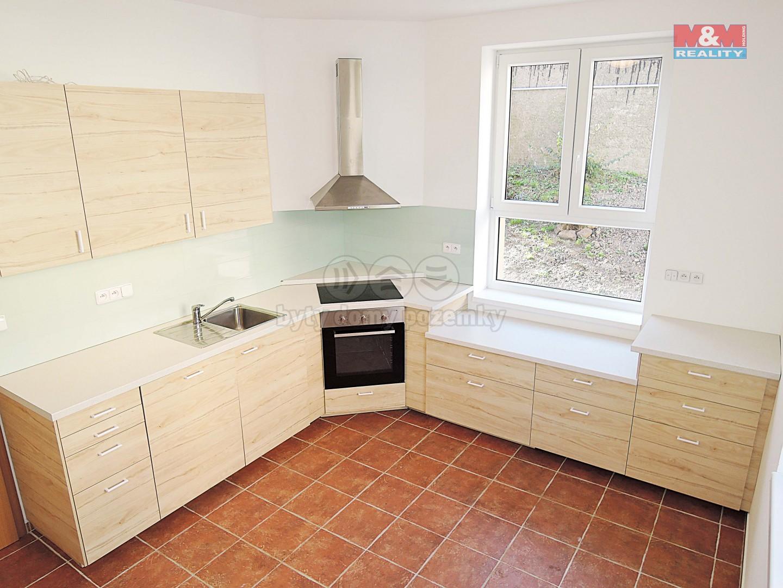 Pronájem, byt 3+1, 87 m2, Praha 5 - Jinonice