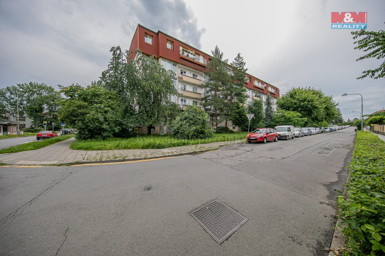 Prodej, byt 4+1, 116 m², Olomouc, ul. Polívkova
