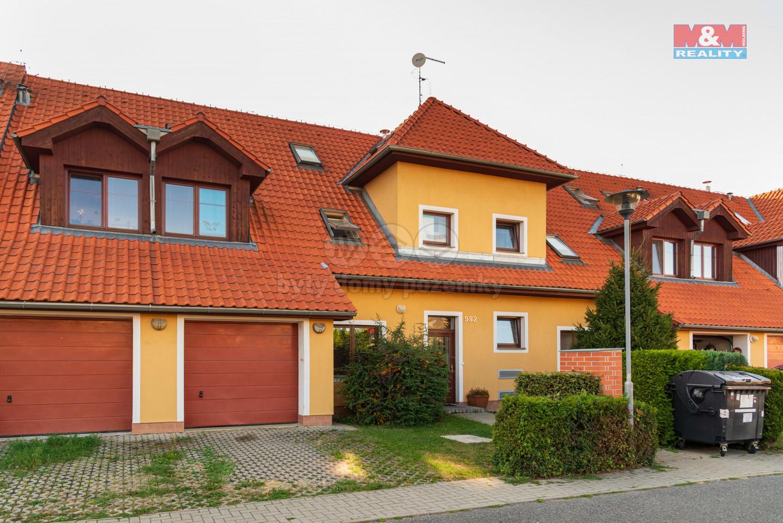 Prodej bytu 2+kk, 57 m², Jesenice, ul. Lomená