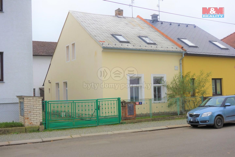 Prodej bytu 5+1 a větší, Mnichovo Hradiště, ul. Sokolovská