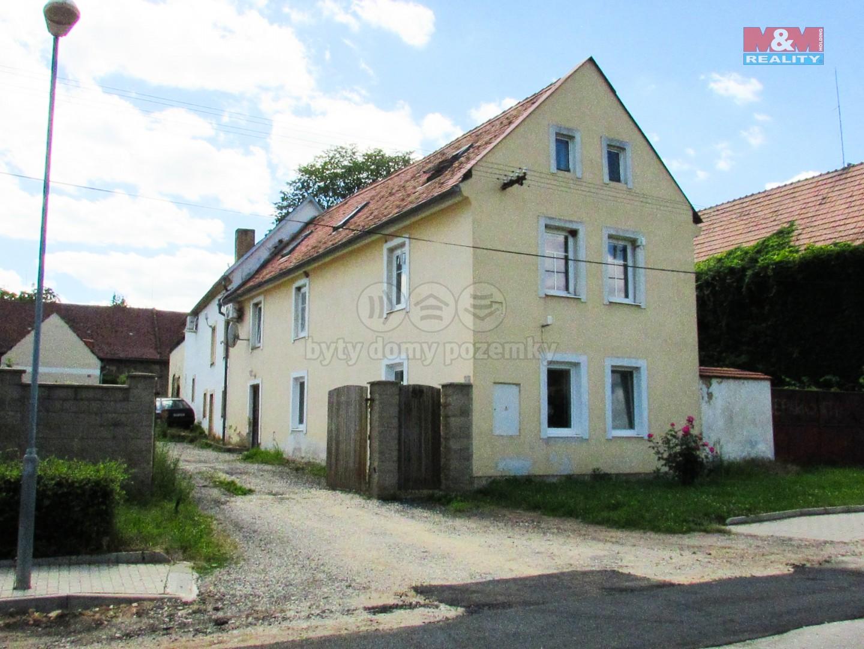 Prodej, byt 1+kk, 50 m², Kounov