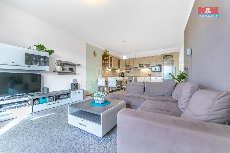 Prodej bytu 3+kk, 78 m², Vejprnice, ul. Jižní Svahy