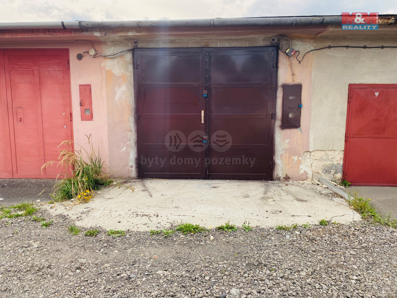 Prodej garáže, 30 m², Karviná