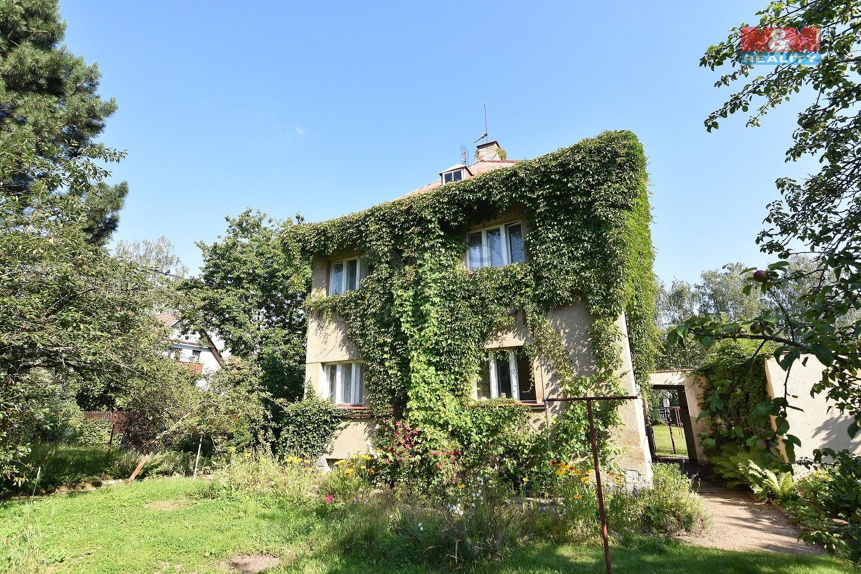 Prodej, rodinná vila, Jablonec nad Nisou, ul. Pobřežní