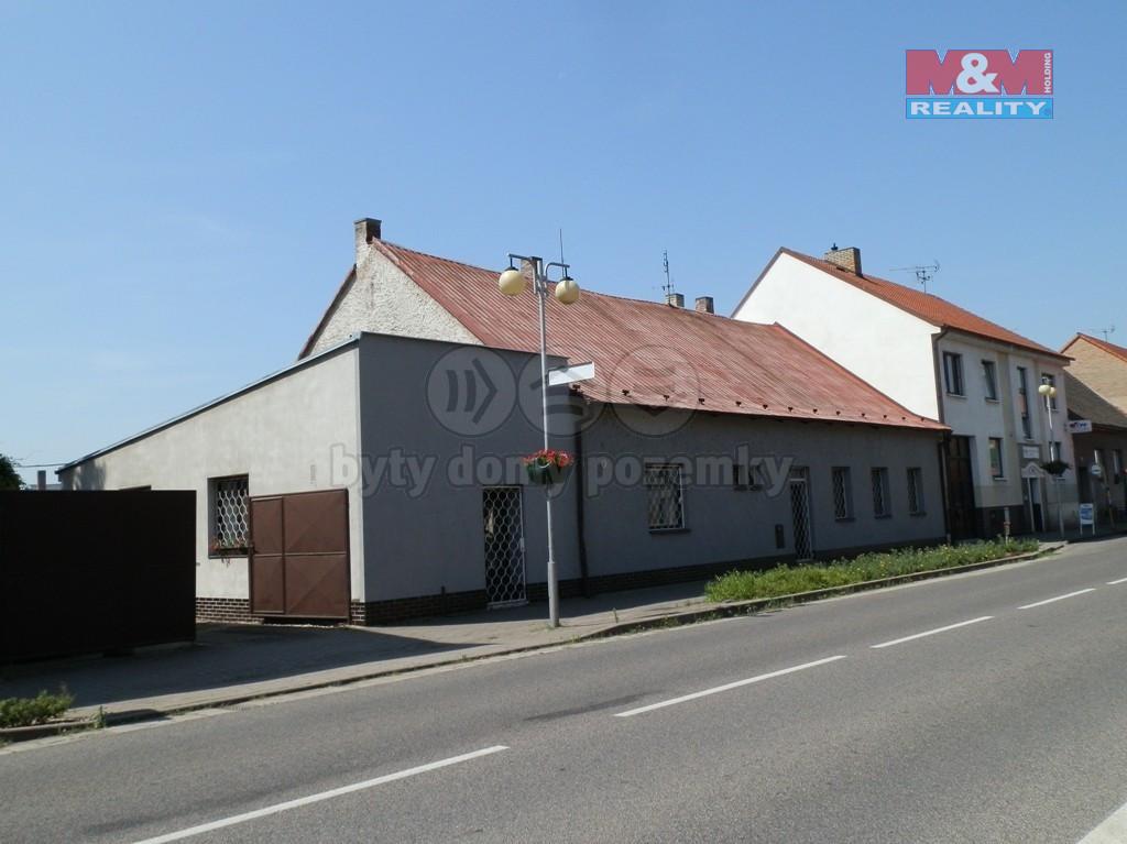 Prodej rodinného domu, 177 m², Nový Bydžov