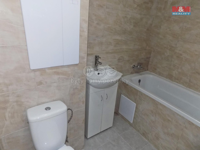 Pronájem bytu 2+1, 59 m², Klášterec nad Ohří, ul. Žitná