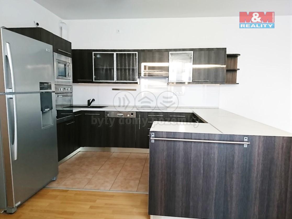Prodej, byt 3+kk, 101 m², Praha, ul. Federova
