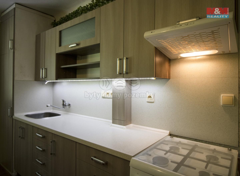 Prodej, byt 2+1, 60 m², Štramberk, ul. Bařiny