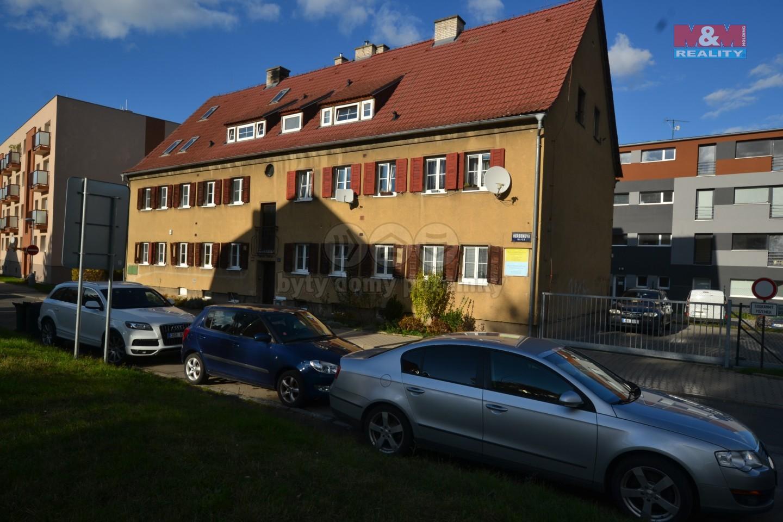 Pronájem kancelářského prostoru, 79 m², Kladno,ul. Herbenova