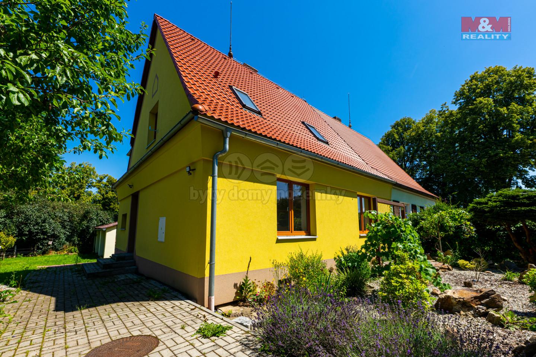 Prodej, rodinný dům, 135 m², Volyně, ul. Dr. Svobody