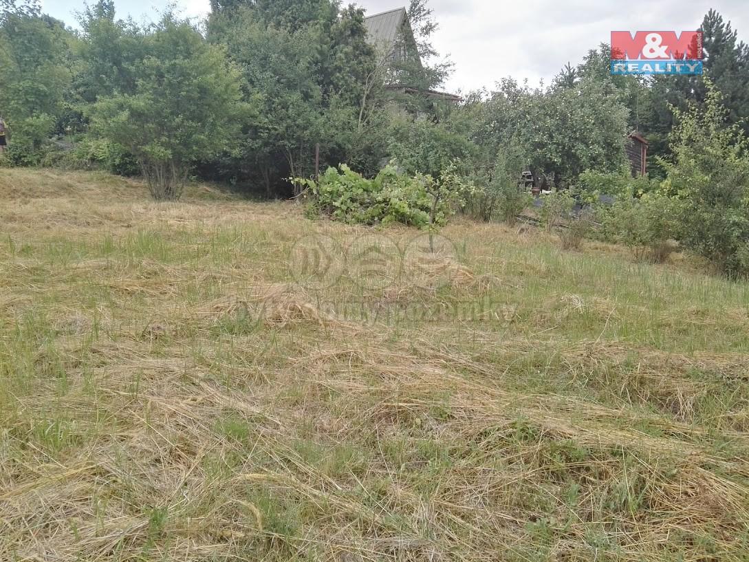 Prodej zahrady, 389 m², Bílovec