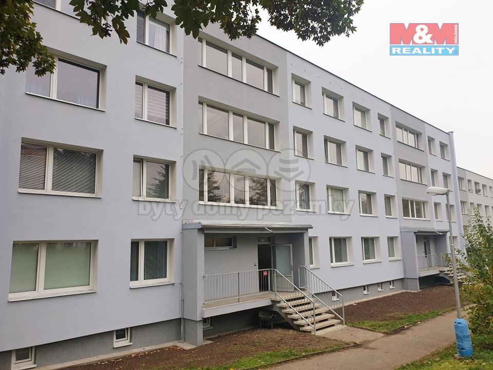 Prodej bytu 3+kk, 60 m², Teplice, ul. Bohosudovská