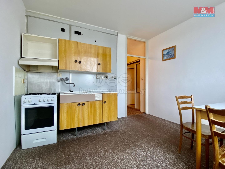 Prodej, byt 1+1, 39 m², Frýdek-Místek, ul. K Hájku