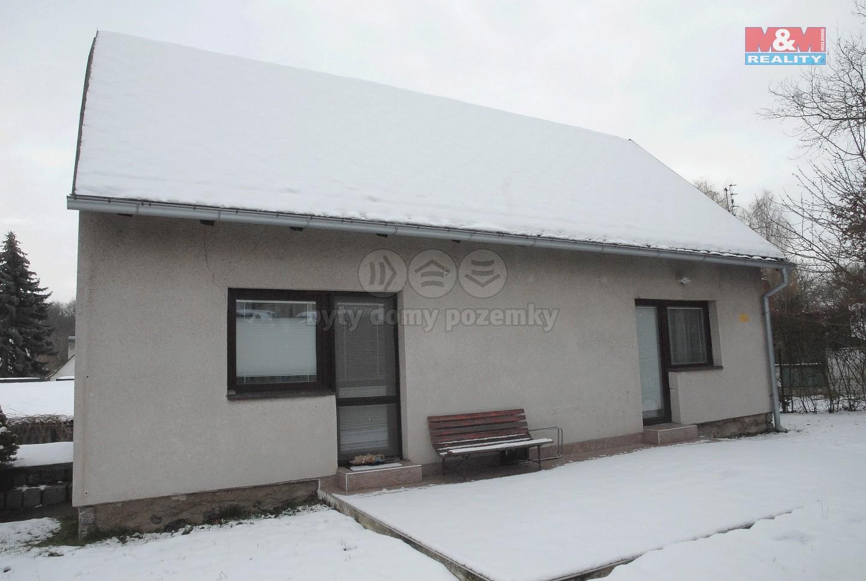 Prodej chaty, 100 m², Sadská, ul. Na Vodrážce