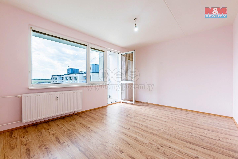 Prodej bytu 3+1, 71 m², OV, Horní Bříza, ul. Komenského