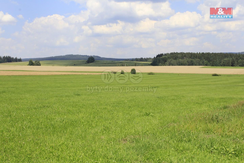 Prodej pozemku k bydlení, 1322 m², Žďár nad Sázavou