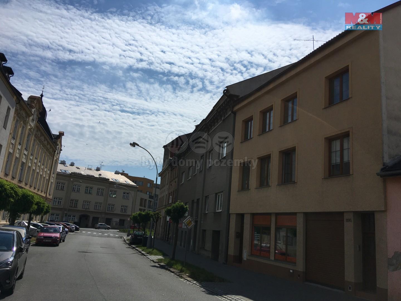 Pronájem kancelářského prostoru, 87 m², Kroměříž