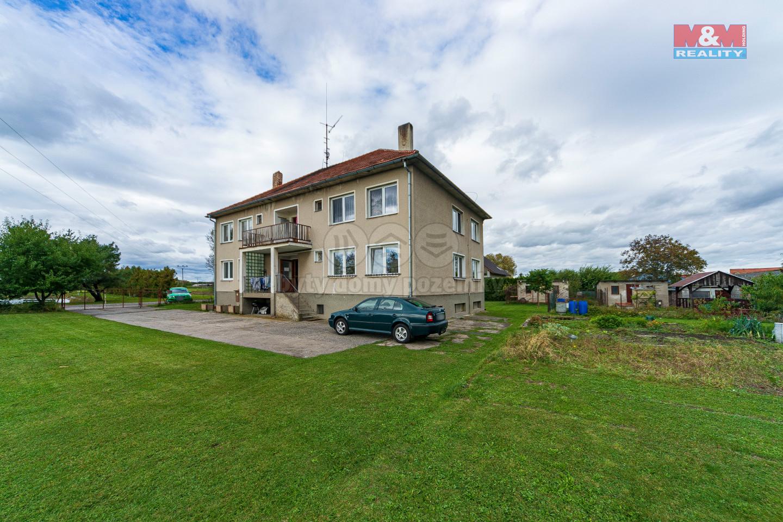 Prodej bytu 4+1, 97 m², Volárna