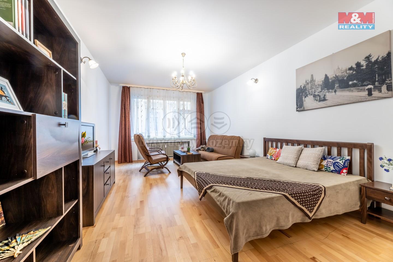 Prodej, byt 3+kk, 95 m2, Praha 1 - Staré Město, ul.Krocínova