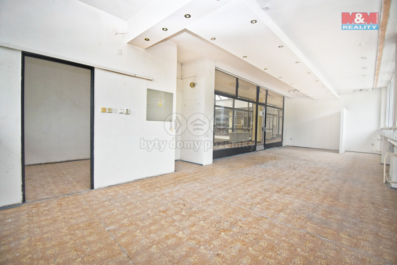 Pronájem obchod a služby, 56 m², Rychnov nad Kněžnou