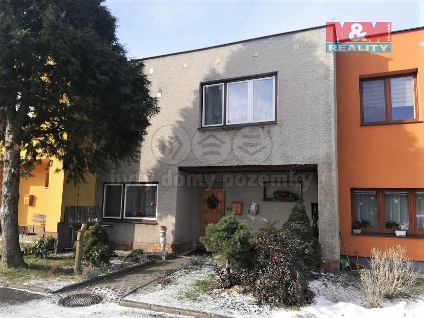 Prodej rodinného domu 5+1, 586 m2, Čeladná