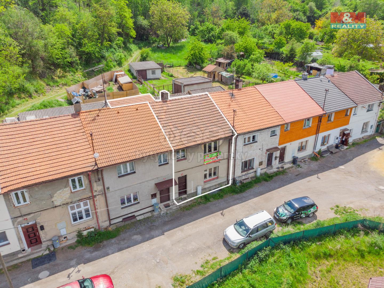 Prodej rodinného domu, 100 m2, Cvrčovice, ul. Lidická