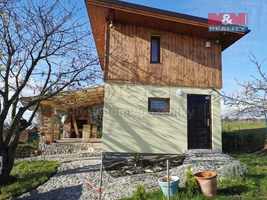 Prodej chaty, 732 m², Vinařice u Dobrovic