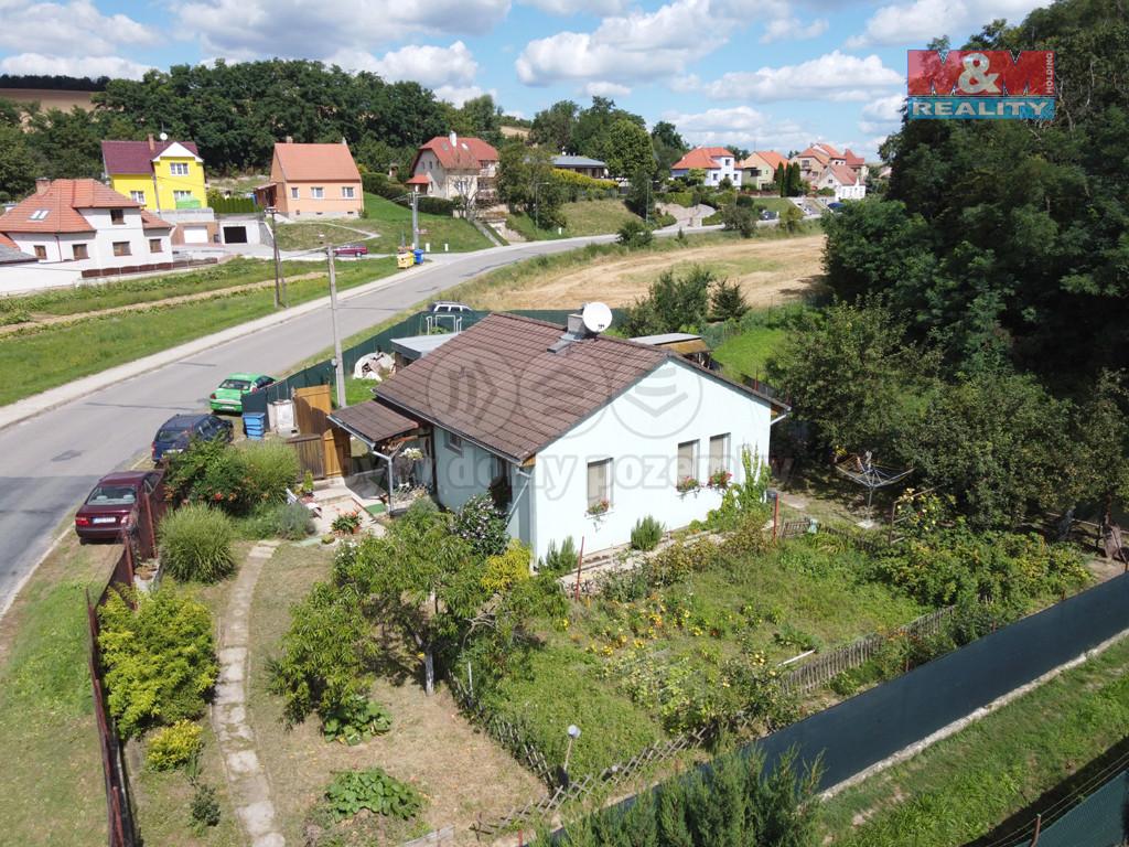 Prodej, rodinný dům, 608 m², Silůvky, ul. Anenská