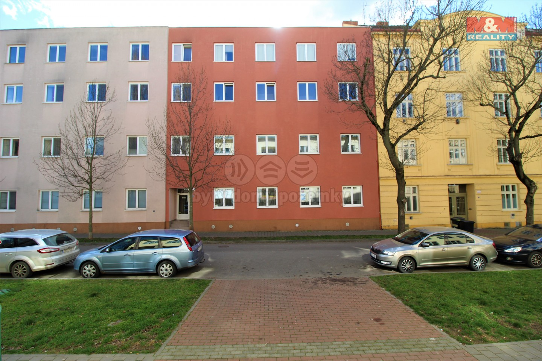 Pronájem, byt 3+kk, Brno, ul. Sekaninova