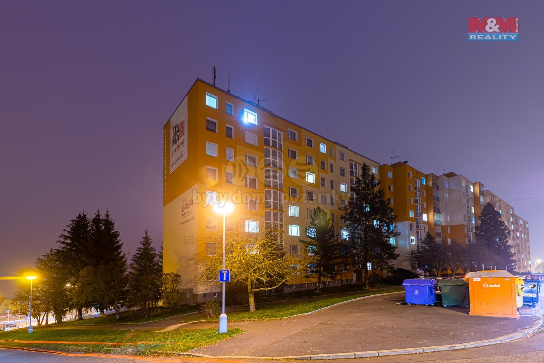 Prodej bytu 4+1, 95 m², Plzeň, ul. Ledecká